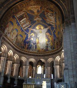 Basilique du Sacre Coeur (arquivo pessoal)