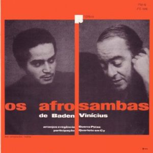 Capa do álbum de 1966.